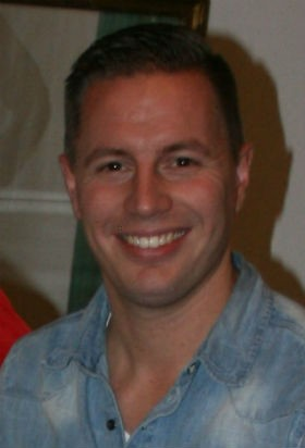 Bob Strasters