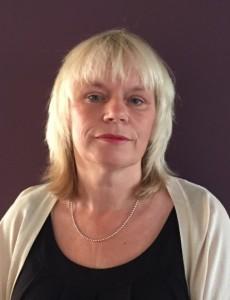 Monique Veldhoven